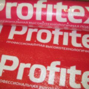 Профессиональная подложка для ламината Профитекс (Profitex) – обзор, отзыв, характеристики