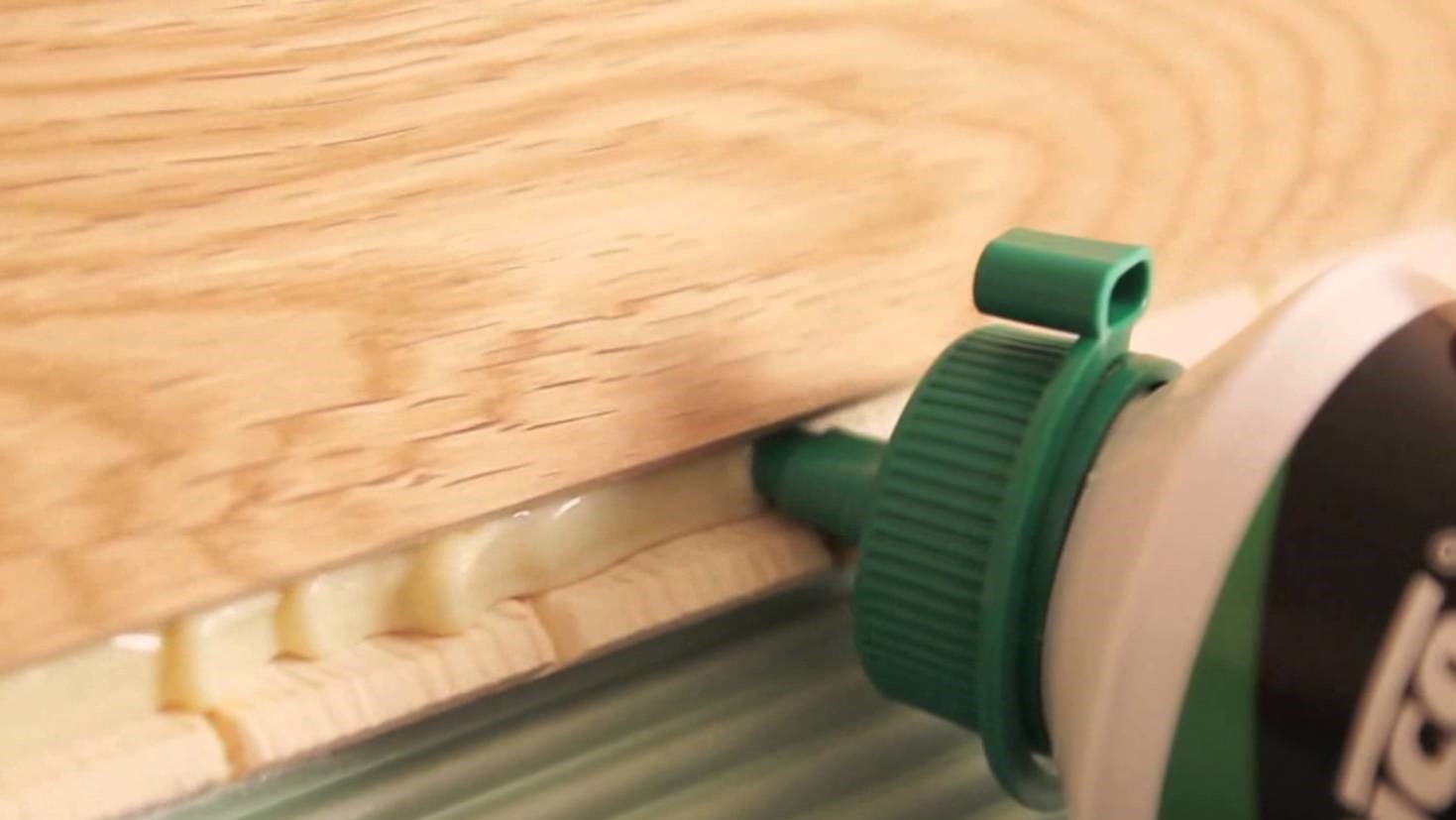 герметизация ламината