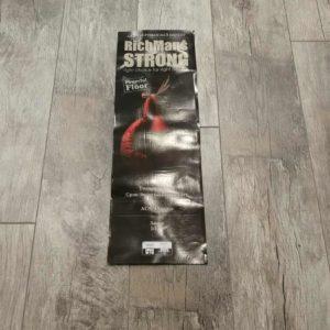 Ламинат RichMans Strong (Ричманс Стронг) – отзыв мастера, обзор