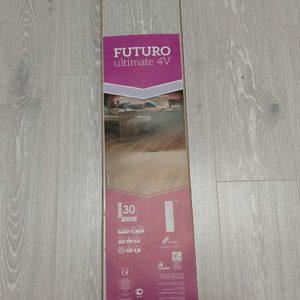 Ламинат Futuro Ultimate от Классен – обзор и отзыв мастера