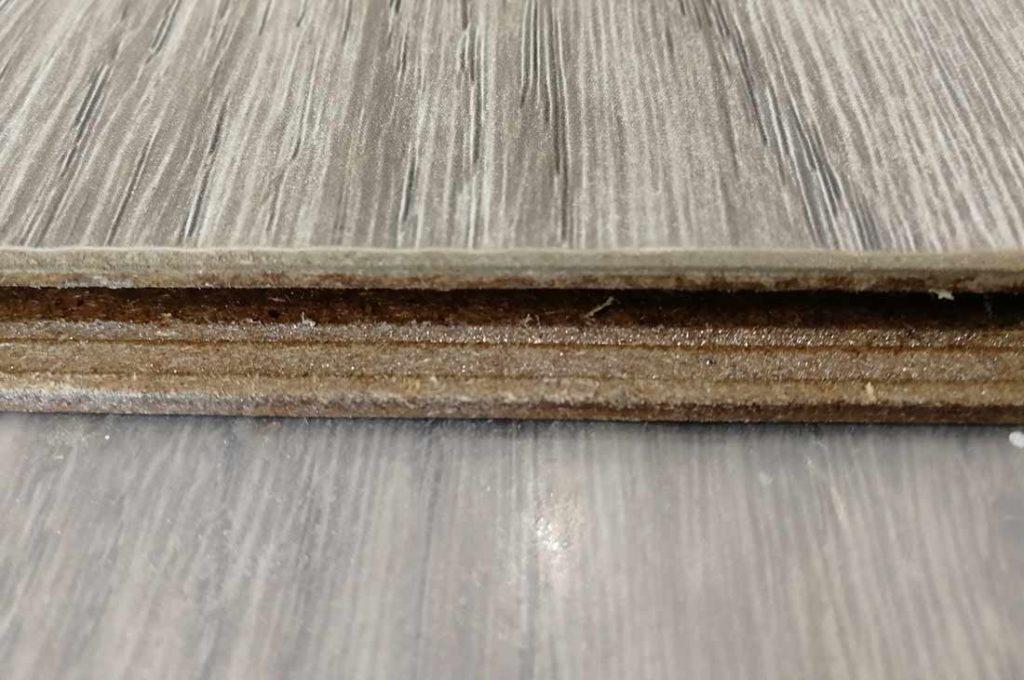 Ламинат Wood Touch фаска