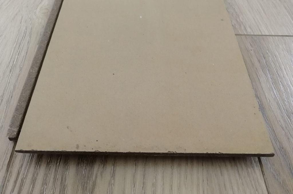 Ламинат Floorwood Serious - обратная сторона